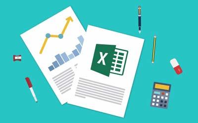 Principi di Microsoft Excel