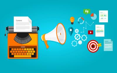 Promuovere un'attività attraverso contenuti