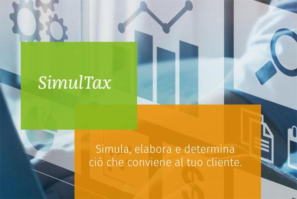 Simul Tax